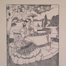 Partituras musicales - ALBENIZ: IBERIA. EVOCATION. EL PUERTO. FETE-DIEU A SEVILLE (partitura para piano). - 38918915