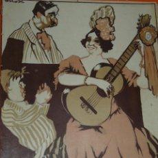 Partituras musicales: PARTITURA EL NIÑO JUDÍO ZARZUELA EN DOS ACTOS . Lote 43500014