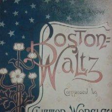 Partituras musicales: TOMO CON PARTITURAS DE VARIAS PIEZAS. Lote 45558476