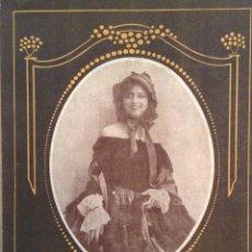 Partituras musicales: DOÑA FRANCISQUITA Nº 14ª CANCIÓN DEL MARABÚ - BOLERO GITANO EDIT. MÚSICA ESPAÑOLA 1923. Lote 183269763