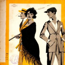 Partituras musicales: JOSÉ F. PACHECO : ACHARES - FOX TROT (1921). Lote 53238713
