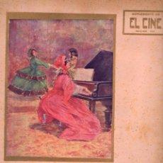Partituras musicales: FELIPE OREJÓN : MÚSICA POPULAR - 14 PARTITURAS. Lote 53239717