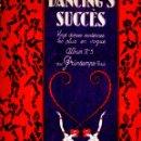 Partituras musicales: DANCING'S SUCCÉS - VINGT DANSES MODERNES - ALBUM Nº 5 AU PRINTEMPS PARIS. Lote 53283838