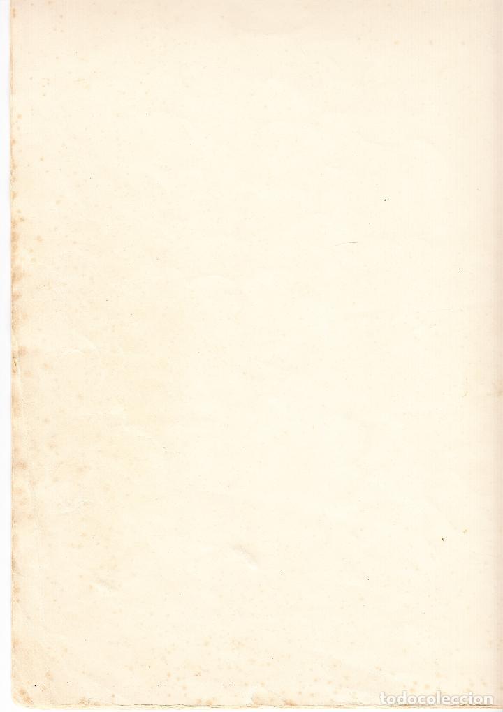 Partituras musicales: CONCIERTO DE VARSOVIA - R ADDINSELL - REDUCCION A PIANO - Foto 4 - 61932064