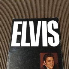 Partituras musicales: ELVIS ( PIANO Y ACORDES GUITARRA ). Lote 65419007