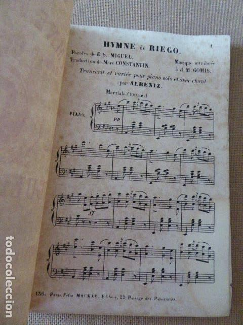 Hymne De Riego Himno De Riego Original Del Sold Through Direct