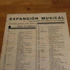 Partituras musicales: PARTITURA MARTA ROMANZA DE LIONELLO PIANO. Lote 79594598