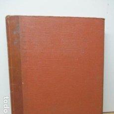 Partituras musicales: L.BEETHOVEN. SONATAS.TOMO I. - VER FOTOS. Lote 137891694