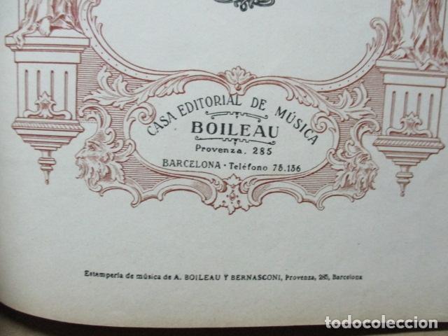 Partituras musicales: L.BEETHOVEN. SONATAS.TOMO I. - VER FOTOS - Foto 7 - 137891694