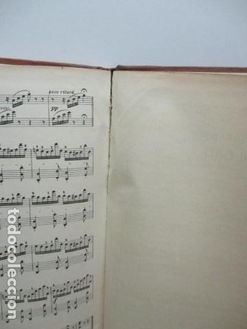 Partituras musicales: L.BEETHOVEN. SONATAS.TOMO I. - VER FOTOS - Foto 12 - 137891694