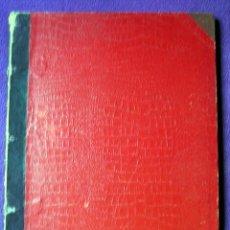 Partituras musicales: MÉTODO COMPLETO DE PIANO COMPUESTO POR D. JOSÉ ARANGUREN. Lote 84492536
