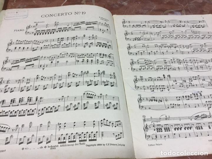 Partituras musicales: PARTITURA MUSICAL VIOLIN - Foto 3 - 93188300