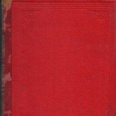 Partituras musicales: AÍDA. ÓPERA EN 4 ACTOS DE J.VERDI. REDUCCIÓN PARA PIANO. S. XIX. TITO RICORDI. ROMERO Y MARZO. Lote 109382707