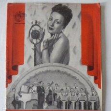 Partituras musicales: DOS CREACIONES DE RINA CELI. SUCEDIÓ EN ABRIL - MIMÍ MIMOSA. 16 PP.. Lote 113470415