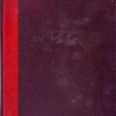 Partituras musicales: MUSICA VARIADA. ES LA ENCUADERNACIÓN DE LIBROS DE PARTITURAS MUSICALES DE LA CASA RICORDI DE BS AS. . Lote 116521011