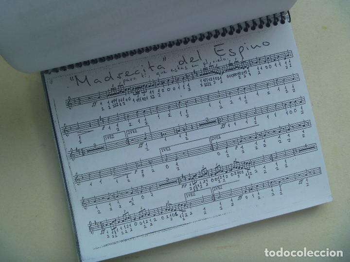 Partituras musicales: SEMANA SANTA DE SEVILLA : CUADERNILLO CON PARTITURAS DE MARCHAS. DE UN MUSICO DE BANDA, LEER - Foto 5 - 121412051