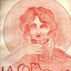 Partituras musicales: VACCAREZZA : LA COPA DEL OLVIDO - TANGO CANCIÓN . Lote 123021143