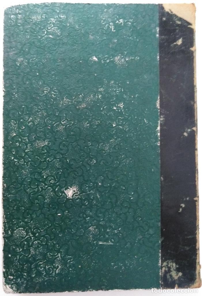 Partituras musicales: DONIZETTI: ANNA BOLENA. PARTITURA DE CANTO Y PIANO. (PARÍS, 1859) - Foto 9 - 131791218