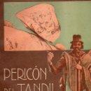 Partituras musicales: FABRE : PERICÓN DEL TANDIL (MUSICAL EMPORIUM, BARCELONA, S/F). Lote 134319823