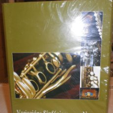 Partituras musicales: PARTITURAS MUSICA GALLEGA (VARIACIONES SINFONICAS PARA NENOS JOSE LUIS REPRESAS CARRERA) 3 CARPETAS. Lote 140189198