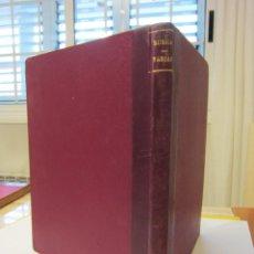 Partituras musicales: VOLUMEN CON OBRAS PARA PIANO Y ALGUNA PARA CANTO Y PIANO CA. 1900-1930 (TÍTULOS EN LA DESCRIPCIÓN).. Lote 140560210