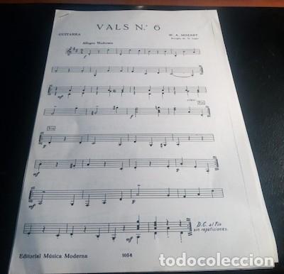Partitura Para Bandurria Laud Y Guitarra De Va Comprar Partituras Musicales Antiguas En Todocoleccion 147702514