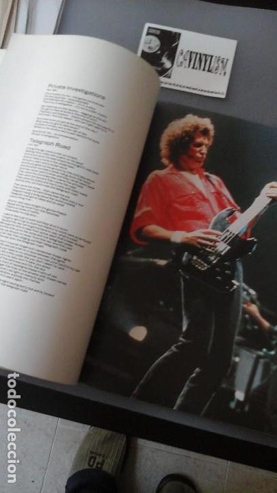 Partituras musicales: Dire Straits - Money for Nothing - Libro de Partituras y letras de canciones - Foto 4 - 154505506