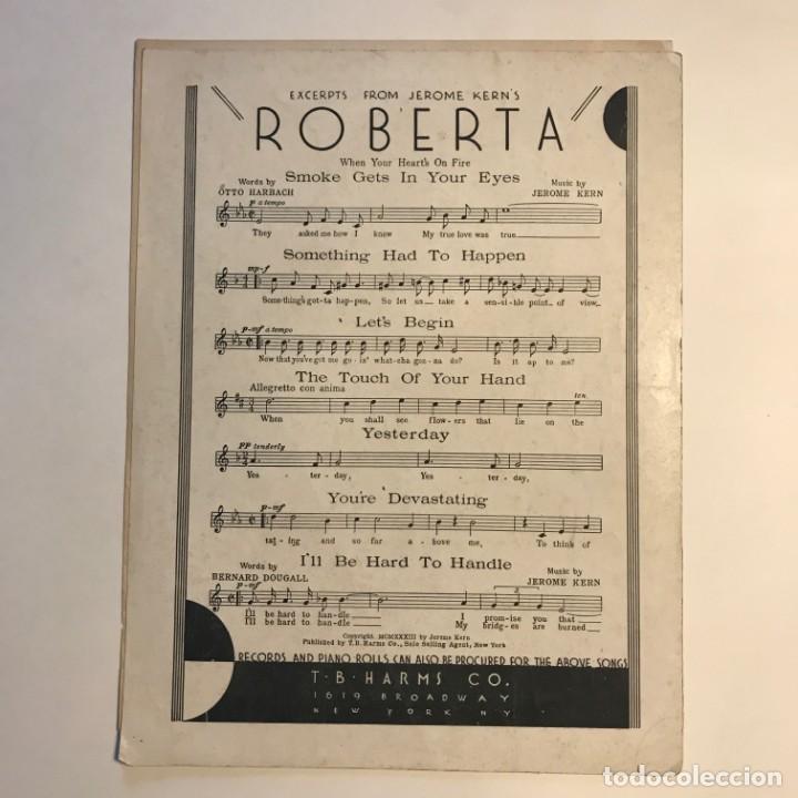Partituras musicales: Lets Begin 23x30 cm - Foto 4 - 159445350