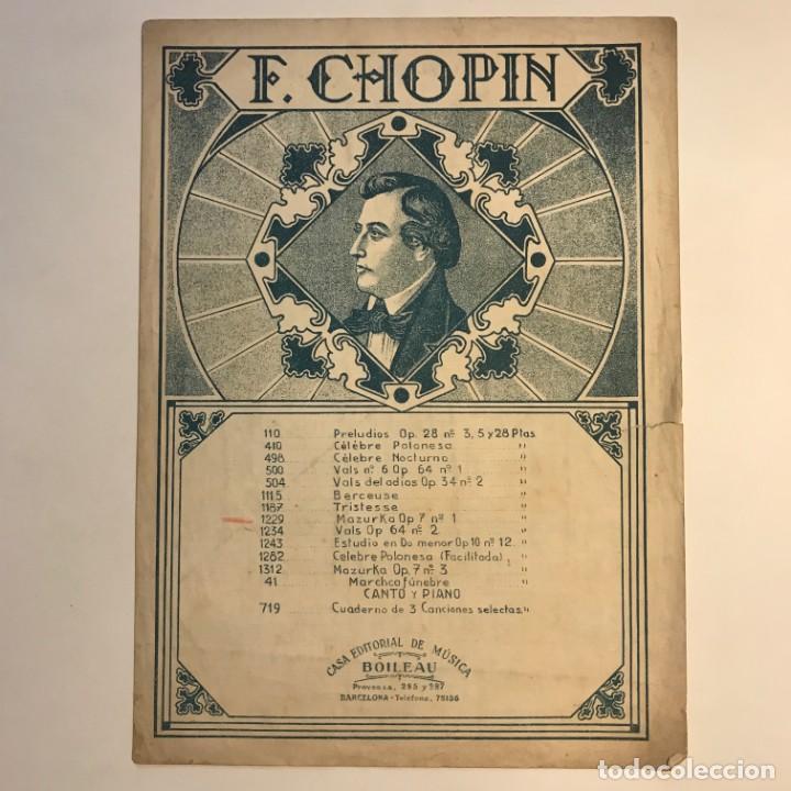 Mazurka. F. Chopin 23x32 cm - 159446822