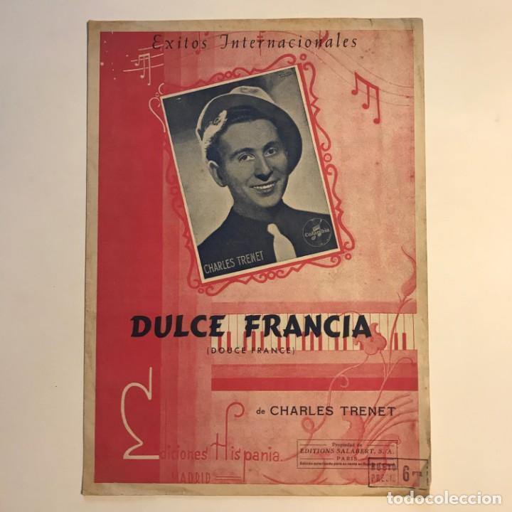 Dulce Francia 23,5x32,7 cm - 159446918