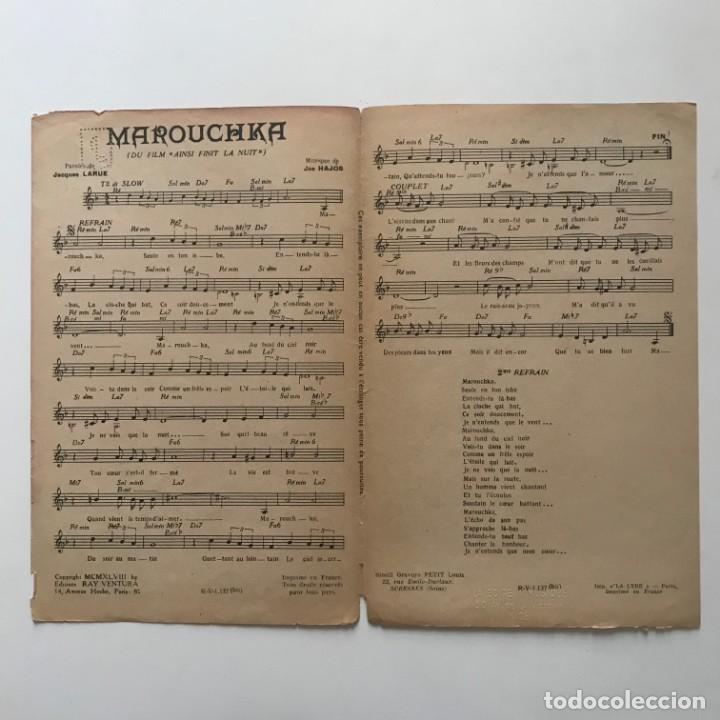 Marouchka 17,5x27,5 cm - 159602526