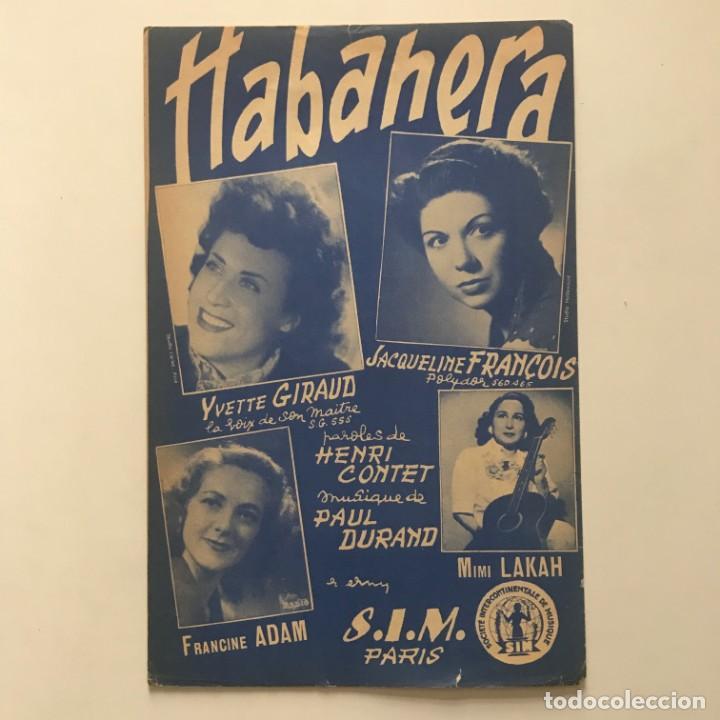 Habanera 17,5x27,5 cm - 159603094