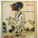 Partituras musicales: JEFERSON CITY CHARLESTON JUAN DOTRAS VILA 1920. Lote 163765938