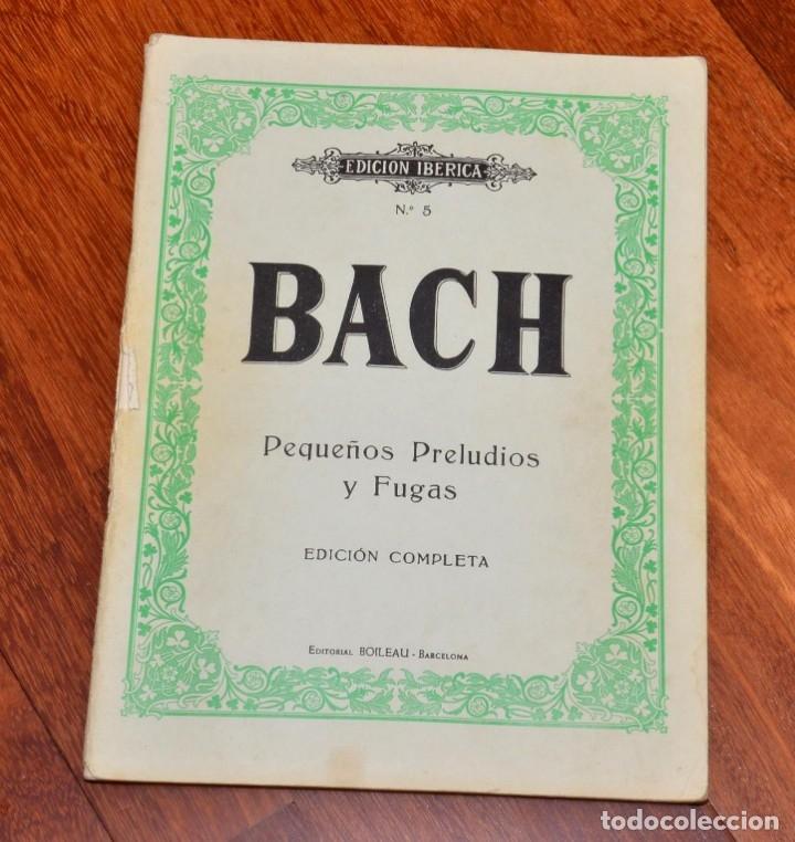 Partituras musicales: 8 LIBROS DE PIANO - SCHUMANN - BACH - KABALEWSKI - ENRIQUE HERZ - KOHLER - Foto 4 - 173942165