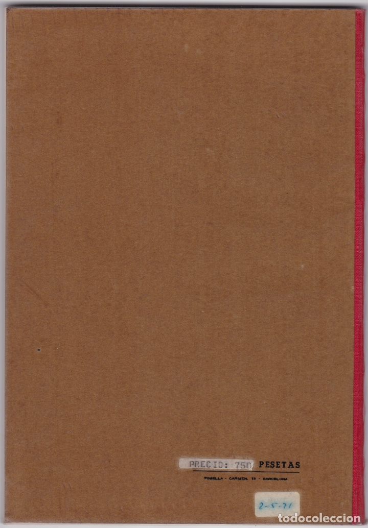Partituras musicales: SOLFEO - PRIMER CURSO - CONSERVATORIO DEL LICEO - SERRA - ZAMACOIS - ABREU - BARCELONA 1959 - Foto 4 - 174141152