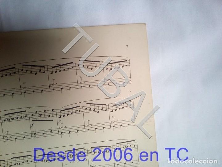 Partituras musicales: TUBAL BENJAMIN GODARD 2 PARTITURAS PARA PIANO MUSICAL ANTIGUA ENVIO 2,35 € ORDINARIO PARA 2019 G5 - Foto 8 - 175764612