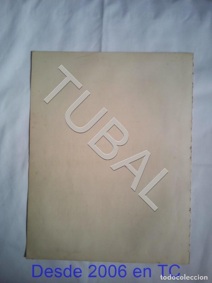 Partituras musicales: TUBAL BENJAMIN GODARD 2 PARTITURAS PARA PIANO MUSICAL ANTIGUA ENVIO 2,35 € ORDINARIO PARA 2019 G5 - Foto 9 - 175764612