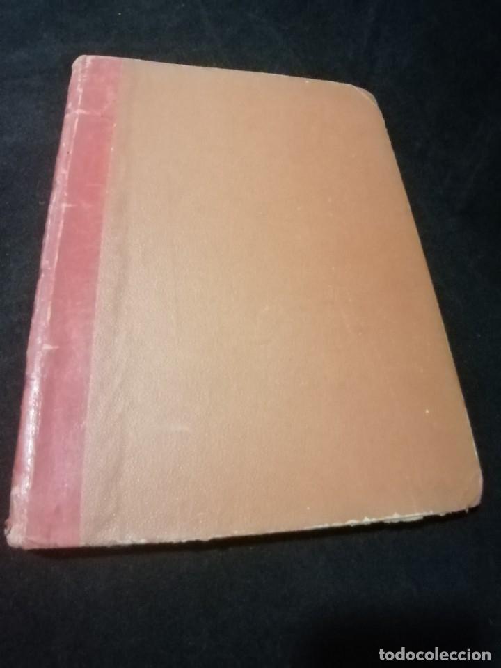 Partituras musicales: Antiguo libro de partituras escrito a mano - Foto 11 - 178239240
