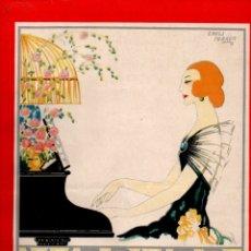 Partituras musicales: DEMON : WERNER FOX. Lote 180964802