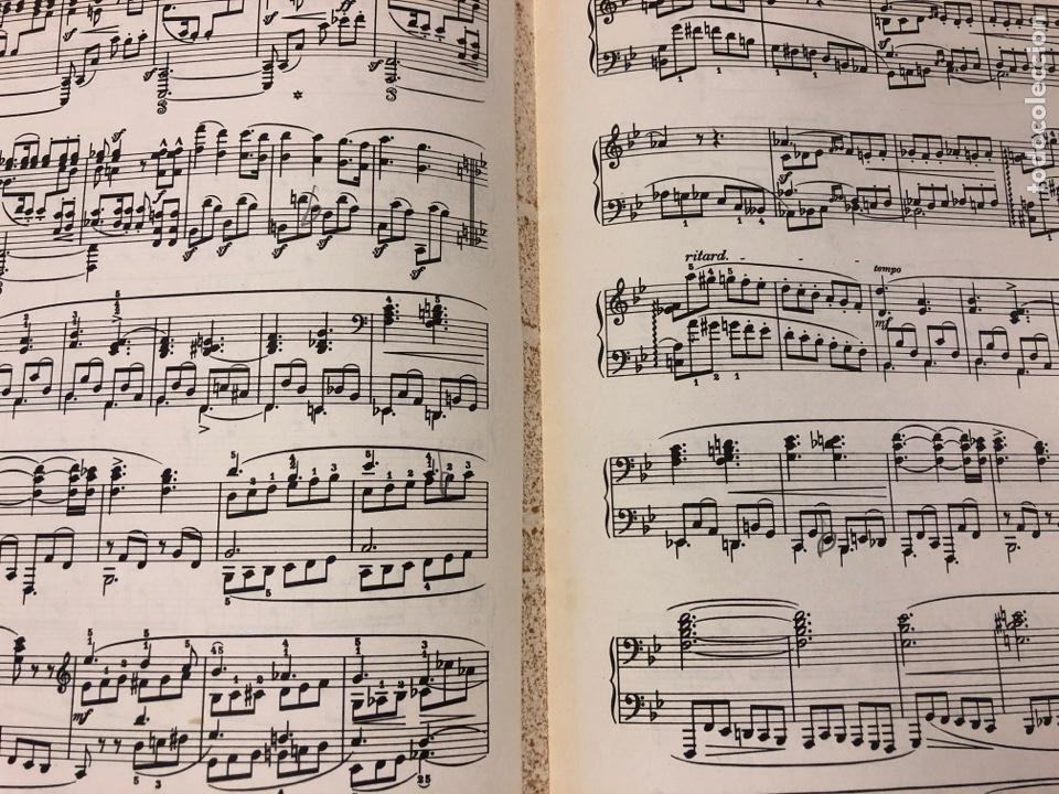 Partituras musicales: R. SCHUMANN, ELEVACIÓN DE PIEZAS DE FANTASÍA Op. 12 n° 2 VERSIÓN COMPLETA PIANO. - Foto 3 - 182891061