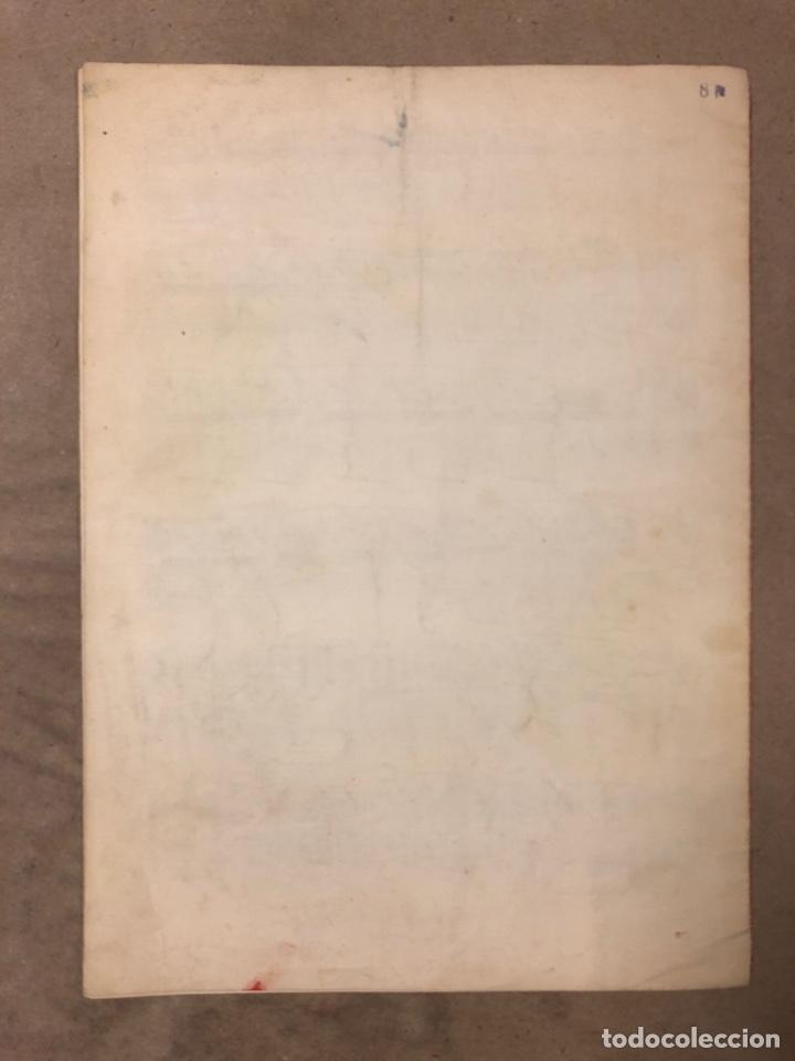 Partituras musicales: R. SCHUMANN, ELEVACIÓN DE PIEZAS DE FANTASÍA Op. 12 n° 2 VERSIÓN COMPLETA PIANO. - Foto 4 - 182891061