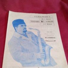 Partituras musicales: LIBRETO PARTITURAS CLUB DE AUTORES - 1971. Lote 184354742