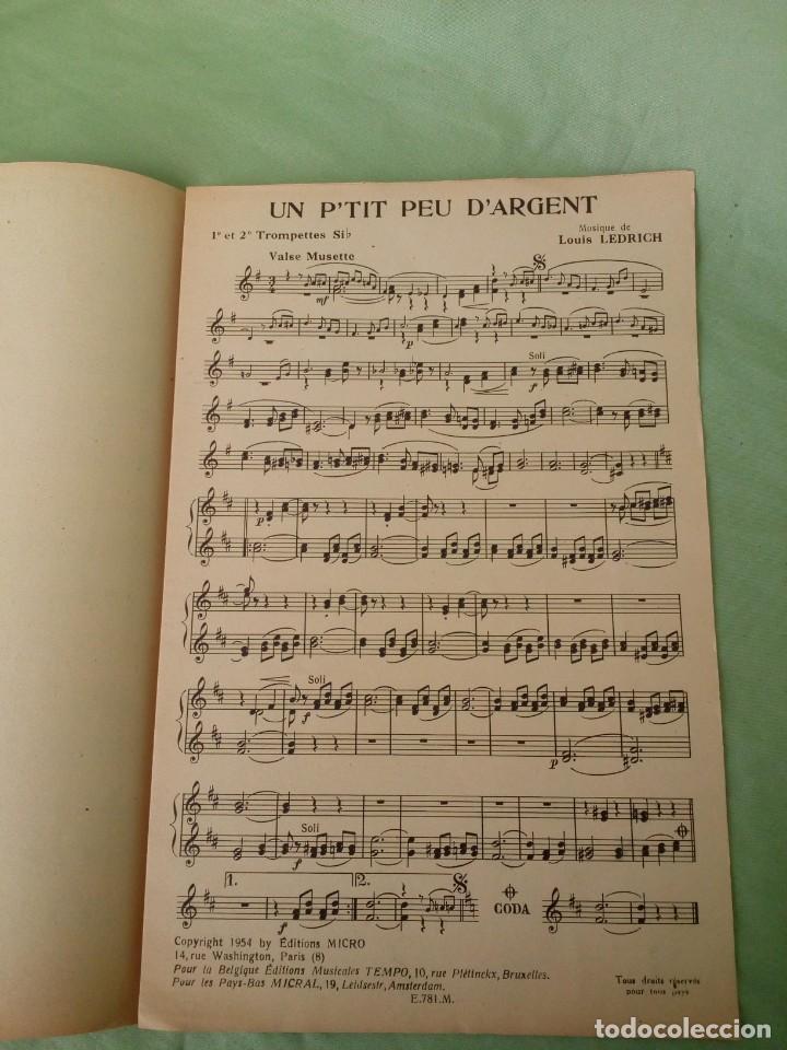 Partituras musicales: Partitura de musica-1954. - Foto 7 - 194786660