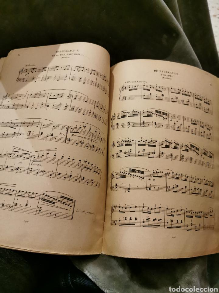 Partituras musicales: Libro de piano completo - Foto 5 - 195152521