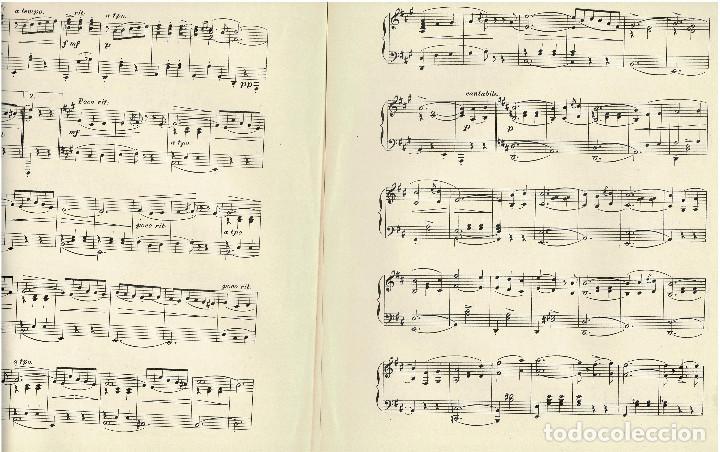 Partituras musicales: PARTITURA.- LUCÍA. VALS BOSTON AUTOR: GERONIMO OLIVER. - Foto 3 - 196807022