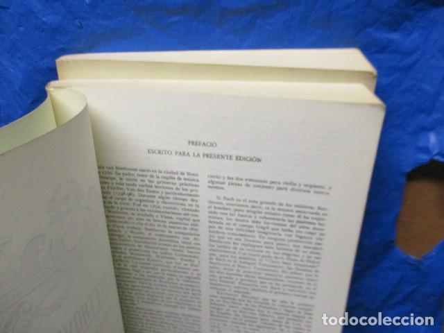 Partituras musicales: Beethoven Sonatas I y II Edición Iberica - editorial Boileau - Foto 13 - 200306446