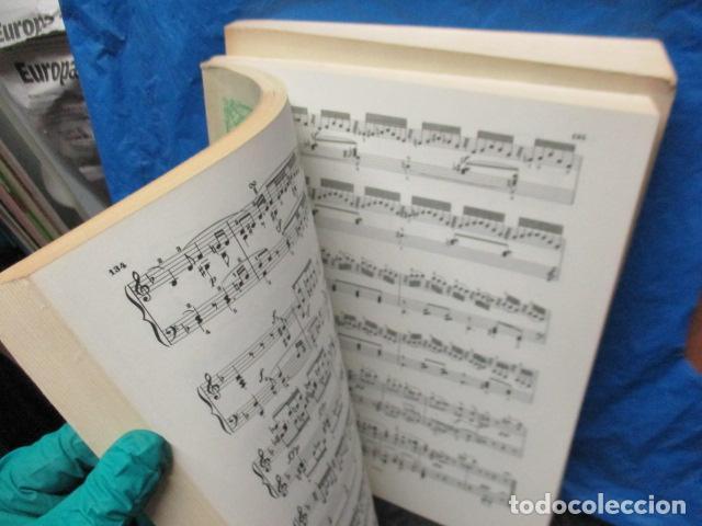 Partituras musicales: Beethoven Sonatas I y II Edición Iberica - editorial Boileau - Foto 14 - 200306446