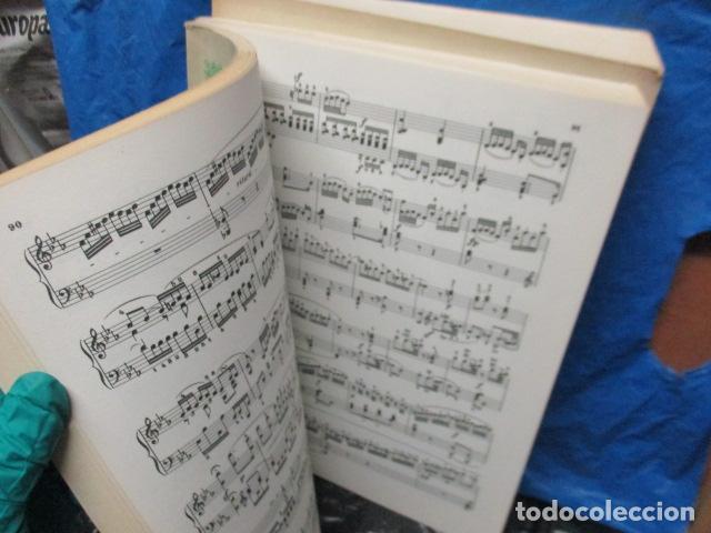 Partituras musicales: Beethoven Sonatas I y II Edición Iberica - editorial Boileau - Foto 15 - 200306446