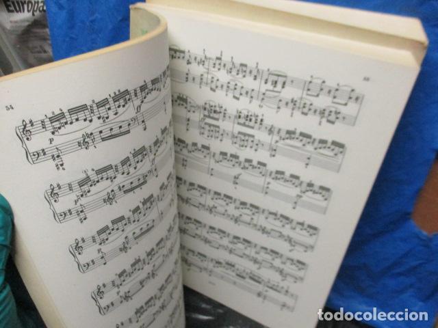 Partituras musicales: Beethoven Sonatas I y II Edición Iberica - editorial Boileau - Foto 16 - 200306446