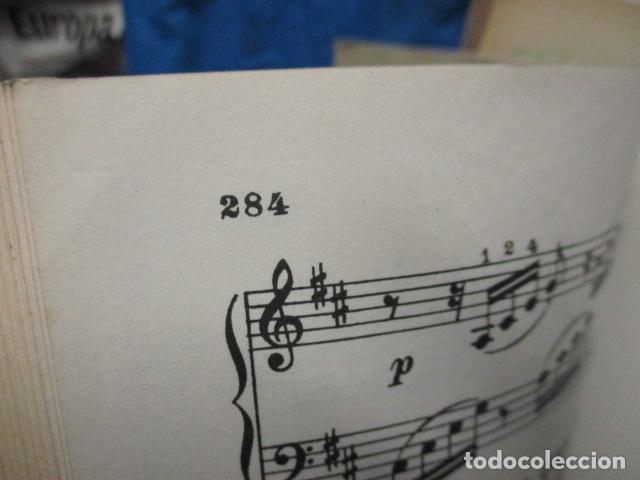 Partituras musicales: Beethoven Sonatas I y II Edición Iberica - editorial Boileau - Foto 17 - 200306446